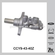 Pièces détachées de freins Assemblage de cylindre maître pour Mazda5 CCY9-43-40Z