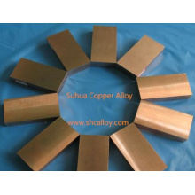 Nickel Silicon Chromium Copper C18000