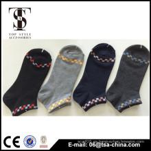 2015 calcetines de los niños suaves de la manera de encargo Profesional de la fábrica