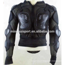 Armure de corps de motocross Armure complète de corps Veste de motocross