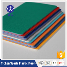 Long term supply table tennis flooring wholesale