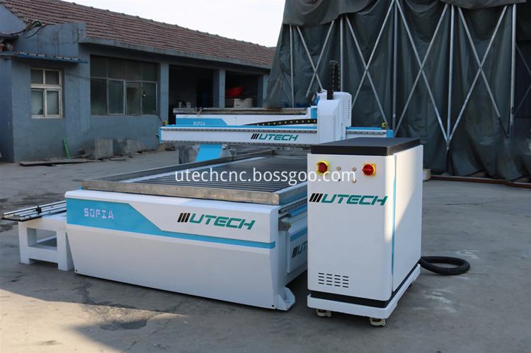 3d cnc router for metal