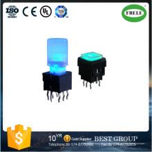 Interruptor de alta calidad y económico con interruptor de luz (FBELE)