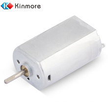 Permanent Magnet 2.4V DC Small Powerful Electric Motors for Rotary Tattoo Machine