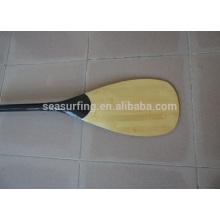 lame de pagaie de bambou de haute qualité Chine