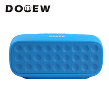 Douew D01 Portable Bluetooth mp3 Speaker 2016 Latest Stereo Wire