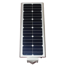 Réverbère solaire intégré de 20W LED