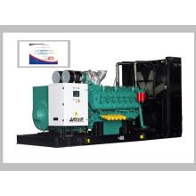 China brand googol 300kw375kva generator set