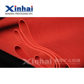 High Quality Abrasion Resistant Vulcanized Rubber Sheet Group Introduction