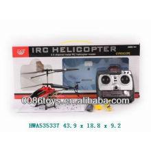 3,5ch attop brinquedos helicóptero rc