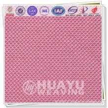 YT-2004.3d tissu à maille d'air pour sac bandoulière