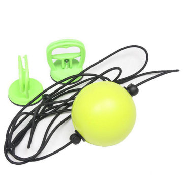 Custom Sports Professional Fitness Equipment Boxing Reflex Speed Ball