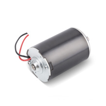 High quality low voltage dc electric brushless motor for machines