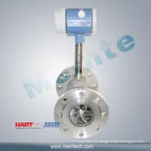 Flange Version Vortex Flow Meter -80