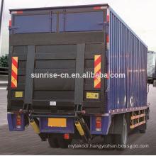 Cheap rear load body tail gate