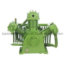 Pompe à air comprimé Pompe à air (W-3120t 30 bar)