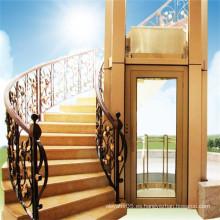 Edificio Mini Small Electric Germany Residential Home Villa Elevator
