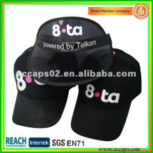 5 panels baseball cap for 8TA BC-0169
