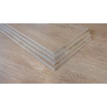 Plancher en bois en plastique de clic de planche composée en plastique de pierre
