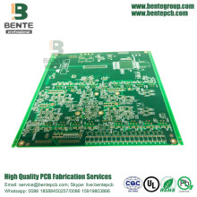 6 strati High-Tg PCB ISOLA-370HR