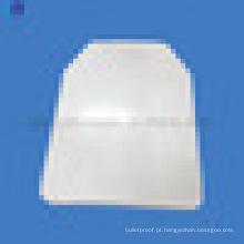 Placa de blindagem à prova de balas de painel de PE ultra-leve