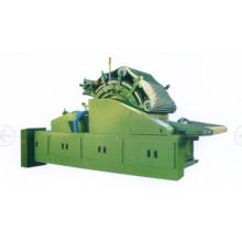 Wolle Textilmaschine Wolle Kaschmir Einzelkombination Maschine