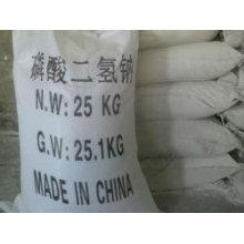 98,0% Дигидрофосфат натрия безводный (MSP) Промышленный класс