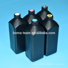 Leather printing UV Ink A1 7880 UV flatbed inkjet printer UV Ink
