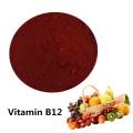 Preço de fabricação 500mcg vitamina b12 metilcobalamina em pó