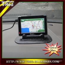 shenzhen mobile phone sticky mat PU gel adhesive car accessories holder