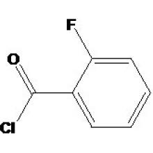 2-Fluorobenzoyl Chloride CAS No.: 393-52-2