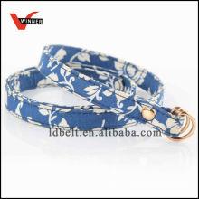 Rare Flower Design Lady's Fashion Belt