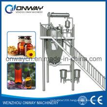 Tq High Efficient Essential Oil Distillation Machine