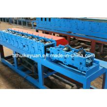 Stahl-Hochleistungs-Rollladen-Tür-Umformmaschine