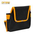 DINGQI electricians large capacity durable waist tool bag