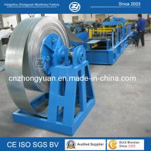 Z Purlin Roll Forming Machine (ZYYX80-300)