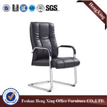 Wooden/Metal Leg Conference Meeting Board Room Office Chair (HX-CF012)