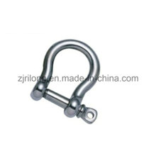 Europea tipo arco Shackle Dr-Z0002