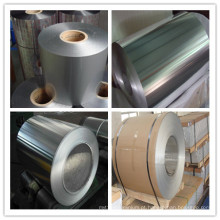 Bobina De Alumínio De Laminação a Quente