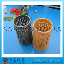 Plastic bobbin mould&bobbin for textile mould Plastic bobbin mould&bobbin for textile mould