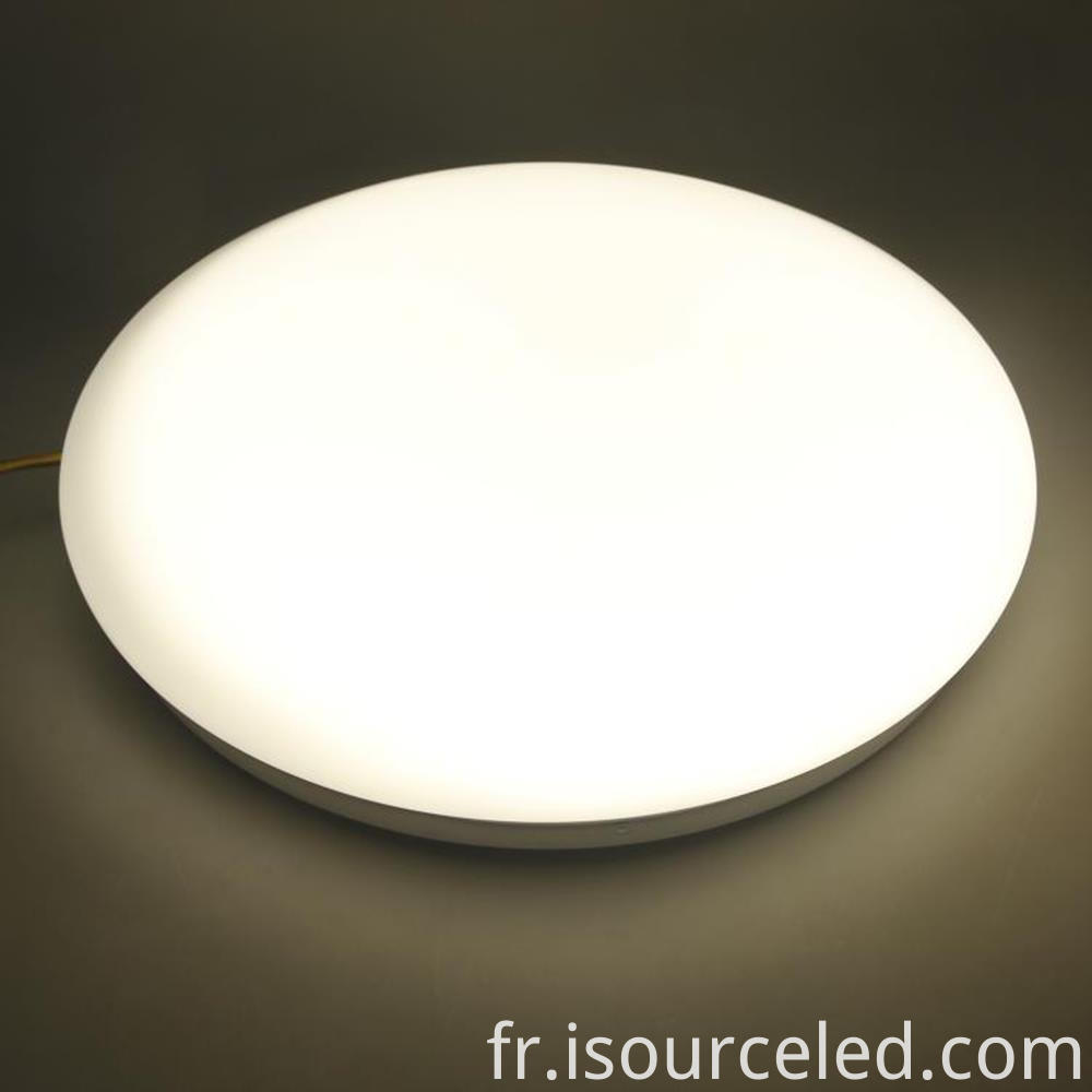Square Series Aluminium led module for ceiling lights