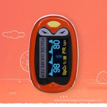 Lovely pulse oximeter for children