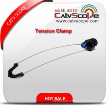 Высокое качество Csp-05 ADSS оптоволоконный кабель натяжной зажим анкерный зажим