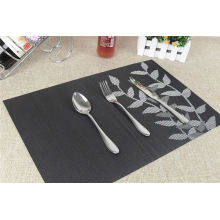 printed plastic placemats Made In China