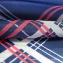 Kundenspezifisches Deisgn gefärbtes Kleiderstreifen-Auskleidungs-Gewebe