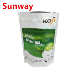 Aluminum Foil Tea Packaging Bag