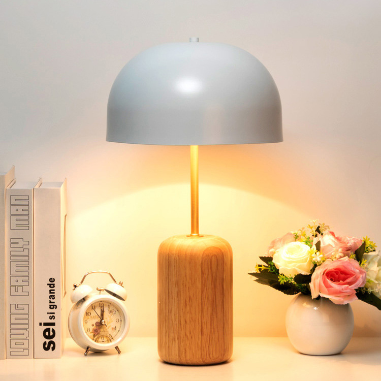 3Applicantion Modern Table Lamps