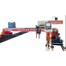 Operador de Máquina de Corte Plasma CNC