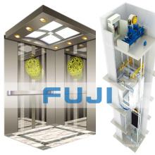 Elevador do elevador do passageiro de FUJI (HD-JX04)