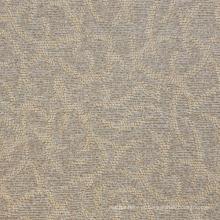 Telhas de assoalho confortáveis do vinil do tapete comercial WPC